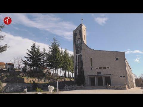 Crkve župe Kočerin uvijek pune vjernika