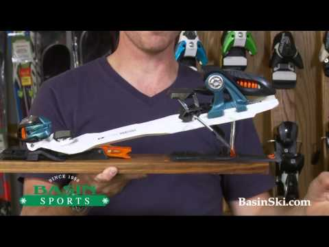 Marker Duke EPF Ski Binding 2014 Review