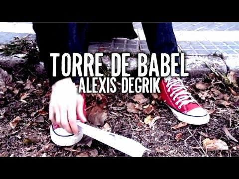 Torre de Babel (Video Oficial)