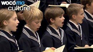 Bach und der Thomanerchor - Alltag beim 800-jährigen Knabenchor aus Leipzig