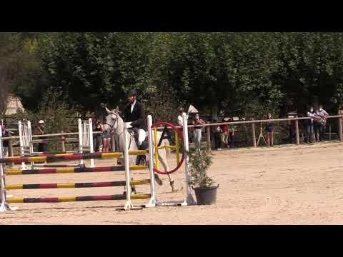 3ª Fase Copa Navarra de Obstáculos Añezcar 120920 Video 2