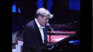 JOE LONGTHORNE MBE WIND BENEATH MY WINGS Video