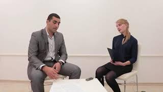 """Проект """"Одна земля, одно Приморье"""": Арест Давтян, представитель департамента по делам молодёжи"""