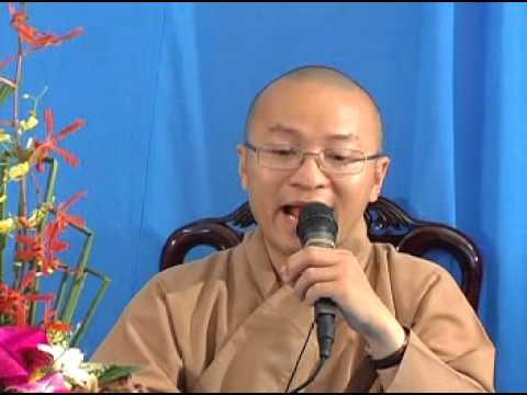 Gương hiếu của Phật (9/8/2006)