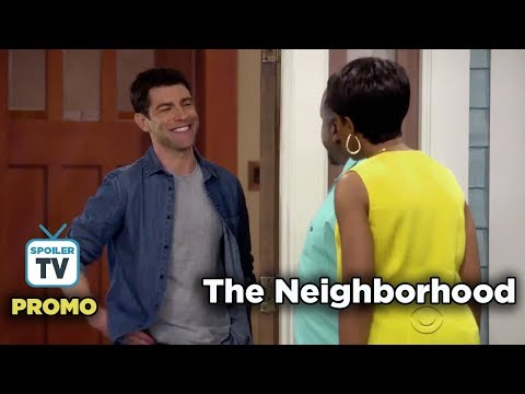 The Neighborhood (Promo 'Who We Really Are')