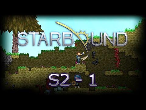[CZ-LP] Starbound 1.0 #S2-1 - Jsme zpět!