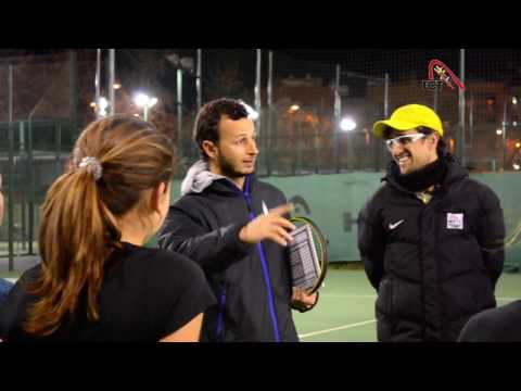 Centre de Referencia Tennis Català