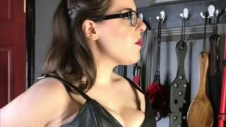 Lady Sophia Video1