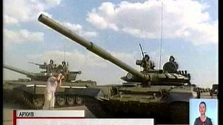 Китай безвозмездно передаст казахстанской армии военную технику