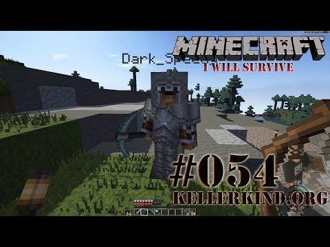 Eine schwierige Reise ★ #054 ★ EmKa plays Minecraft: I will survive [HD|60FPS]