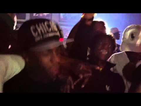 Blok Boy Money Gang Live in Mattoon,ILL