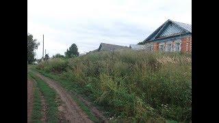 В Кайбицком районе, чтобы избежать пожаров, очистили придомовую территорию от высокой сухой травы.