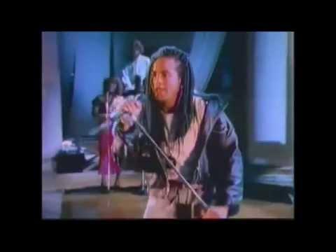 Milli Vanilli - Is It Love (Video) [Fan-Made Music Video]