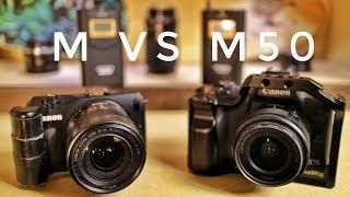 Canon EOS M - मुफ्त ऑनलाइन वीडियो