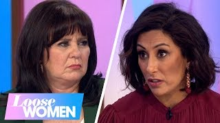 Have You Lost Respect For The Royal Family? | Loose Women