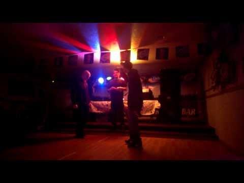 30 Below - Gutterville (live nov 9th)