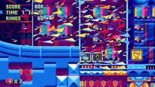 Sonic mania GMV (Don't say Goodbye) read the description