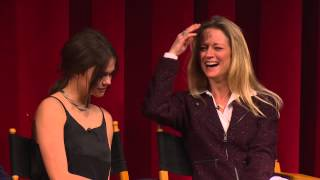 Television Academy - Talking Superlatives with the cast