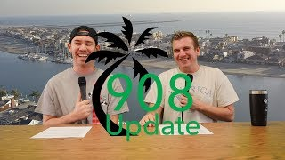 The 908 Update | 10/27 - 10/28