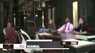 Vidéo canadienne Episode 3.07 : Everything's Coming Up Mellie