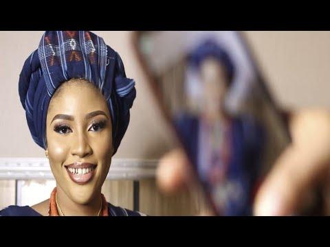 Lilin Baba Ft. Dan Umma - Ranar Aure (Video Latest)