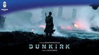 Dunkirk - The Mole - Hans Zimmer (Official Video)