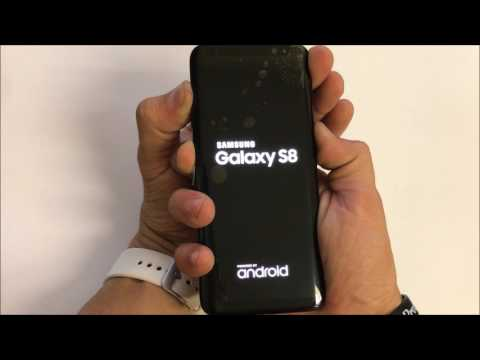 How To Reset Samsung Galaxy S8 - Hard Reset and Soft Reset