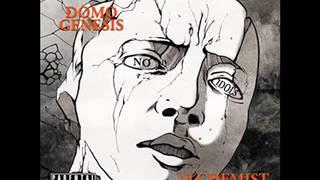 All Alone- Domo Genesis (Instrumental) + DL LINK
