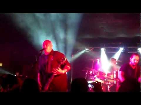 30aut6 - Nevermind - Bunkers - Illiopolis, IL