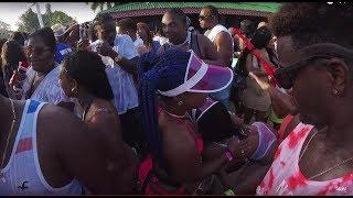 Wet & Wild   Dream Weekend 2017  Jamaica Vlog #59