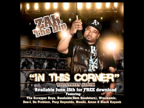 "Zar the Dip Promo Commercial For ""In This Corner"" The Street Album"