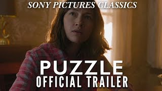 Puzzle | Official Trailer HD (2018)