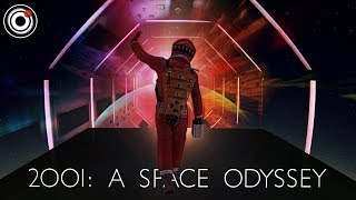 "Show. Don't Tell. Kubrick's Visual Storytelling in ""2001: A Space Odyssey"""