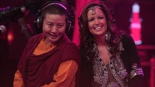 Zariya - AR Rahman, Ani Choying, Farah Siraj - Coke Studio @ MTV Season 3 #cokestudioatmtv