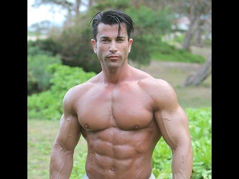 Skuteczne ćwiczenia mięśni klatki piersiowej