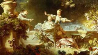 The Progress of Love (Fragonard)