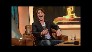 Stimmen imitieren mit Matze Knop - TV total classic