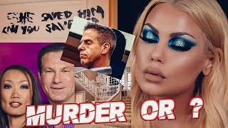 what REALLY happened in the Spreckels Mansion? Rebecca Zahau Case MurderMystery&Makeup Bailey Sarian