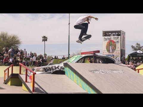 PHX AM 2018 Video