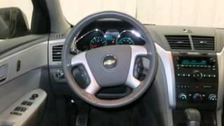 2012 Chevrolet Traverse Hartford CT Waterbury, CT #18586