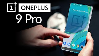 OnePlus 9 Pro - Here It Is!