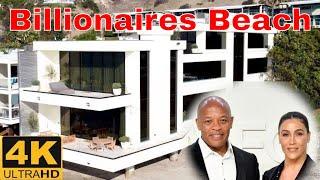 Videos of Malibu Realty Homes