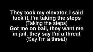 Dj Khaled  Weather The Storm (Lyrics) Ft. Meek Mill And Lil Baby