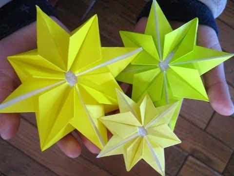 ハート 折り紙:折り紙星の切り方-matome.naver.jp