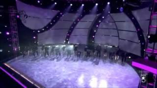 So You Think You Can Dance - Season 9 - Top 20 Group Performance