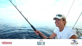 WICC600 Spector Eye Care Bluefish Tournament