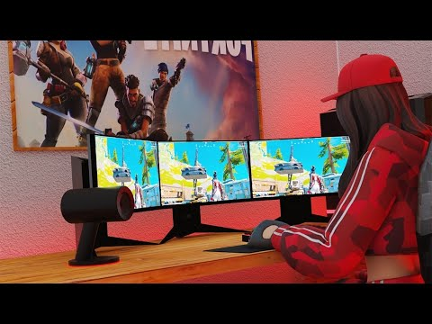 1v1s and zone wars, learning keyboard & mouse