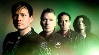 Angels & Airwaves - Paralyzed HD  (New song) 2014