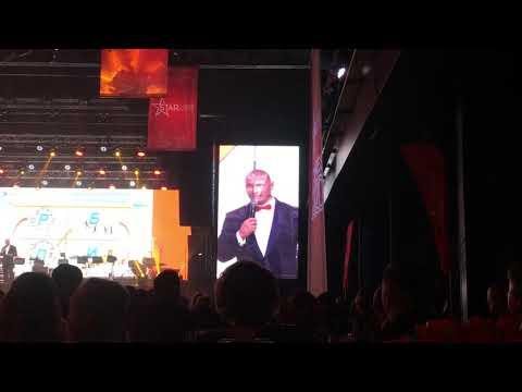 СтарЛайф Выступление И.Украинцева