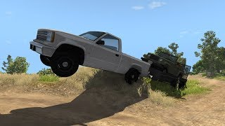BeamNG.drive - Special Delivery Part 2